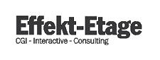 Logo Effekt Etage