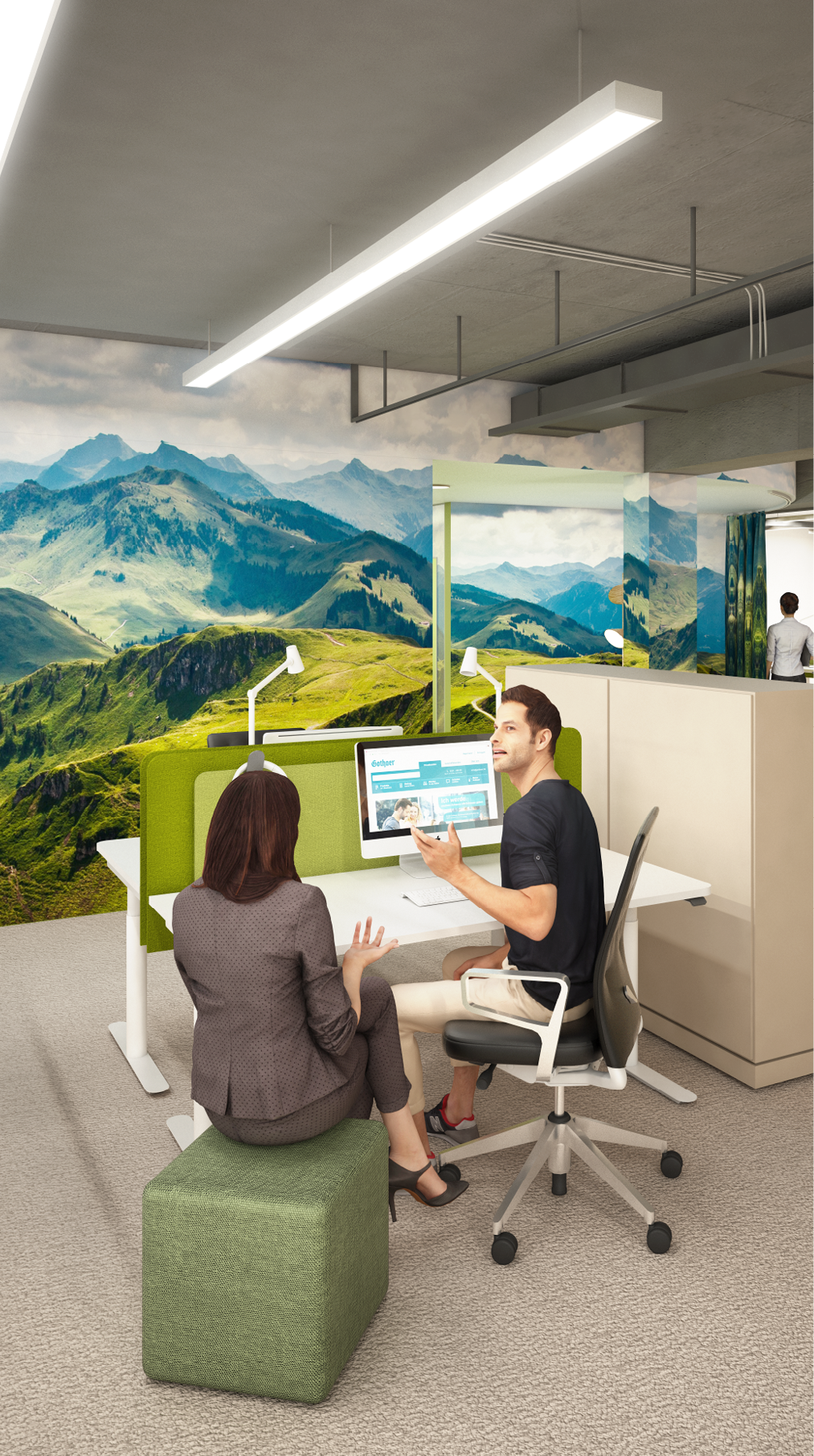 Gothaer Versicherungen VR